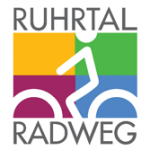 ruhrtal-radweg-logo